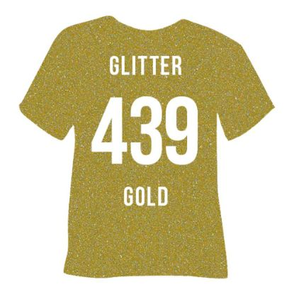 Picture of POLI-GLITTER (GOLD) 50cmx1cm