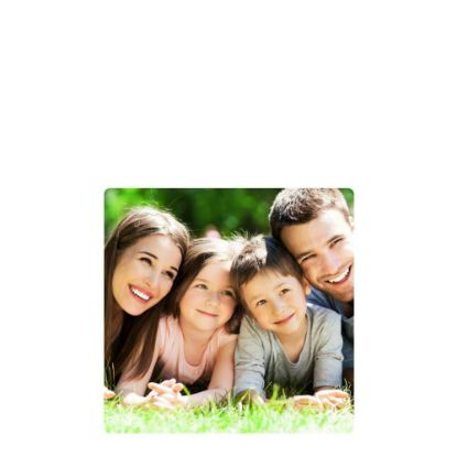 Picture of METAL PHOTO PANEL- SEMI GLOSS WH.- 15x15