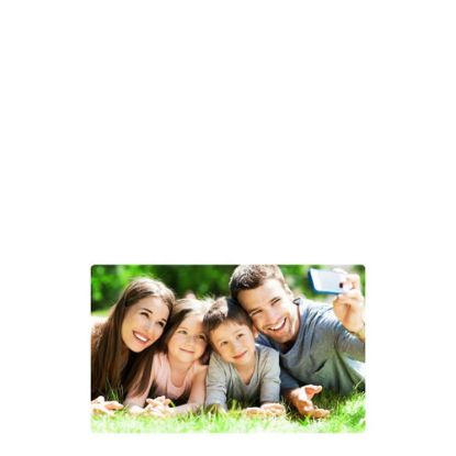 Picture of METAL PHOTO PANEL- SEMI GLOSS WH.- 15x20
