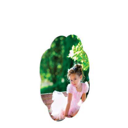 Εικόνα της CREATIVE (ALU) PAMPLONA WHITE GLO-29.84x29.84