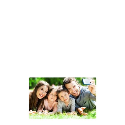 Picture of METAL PHOTO PANEL- SEMI GLOSS WH.- 5.08x7.62