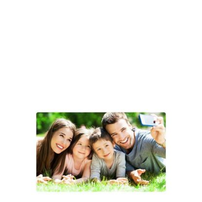 Picture of METAL PHOTO PANEL- SEMI GLOSS WH.-20.32x25.40