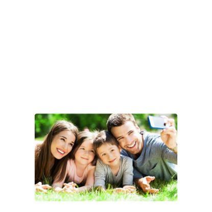 Picture of METAL PHOTO PANEL- SEMI GLOSS WH.-20.32x30.48