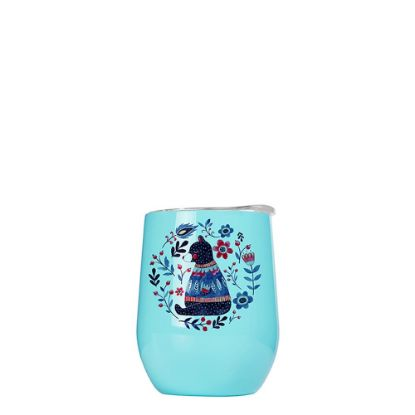 Εικόνα της Stemless Cup 12oz (Blue Light)