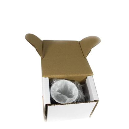 Picture of BOX - MUG 11oz.(WHITE) Paper-Smash Proof