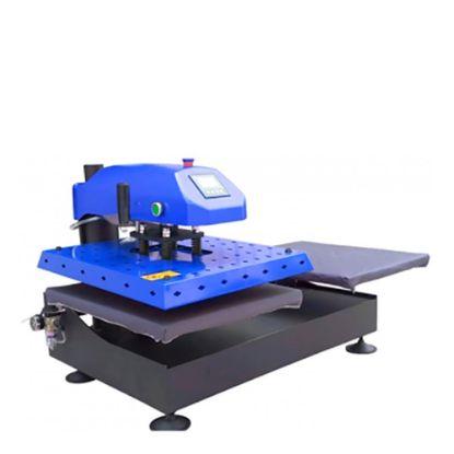 Picture of FLAT Heat Press 40x50cm (Duplex auto) MATE