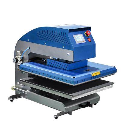 Picture of Flat Heat Press 60x80cm (Slide auto)
