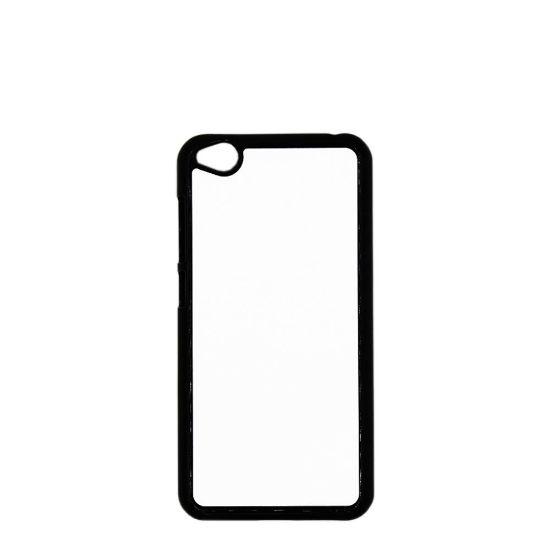 Picture of XiaoMi case (Redmi GO) PC BLACK with Alum. Insert