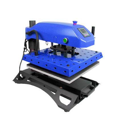 Picture of FLAT Heat Press 40x50cm (Swing auto) MATE