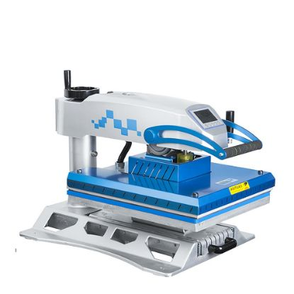 Picture of Flat Heat Press 50x60cm (Swing manual)