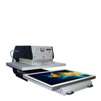 Picture of SEFA Heat Press 125x85cm (Slide auto) SLIDE 1285