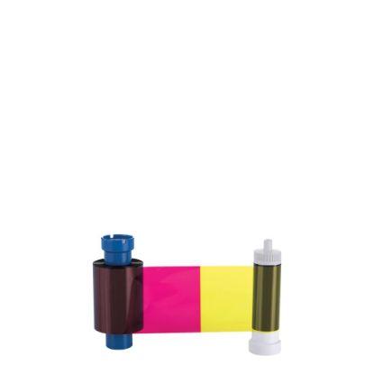 Εικόνα της MAGICARD dye film FULL COLOR (300 prints) for model 300