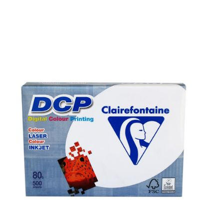 Picture of DCP white 80gr - A3