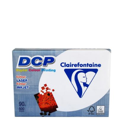 Picture of DCP white 90gr - A3