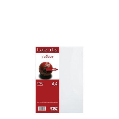 Εικόνα της LAZULIS SILK  A4 - 200gr