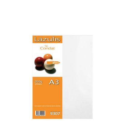 Εικόνα της LAZULIS GLOSS A3 - 200gr