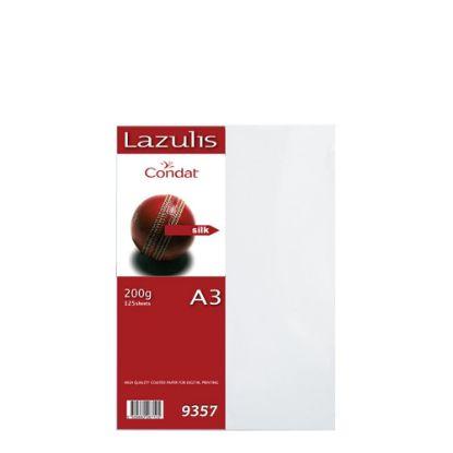 Εικόνα της LAZULIS SILK  A3 - 200gr