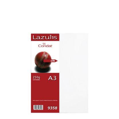 Εικόνα της LAZULIS SILK  A3 - 250gr