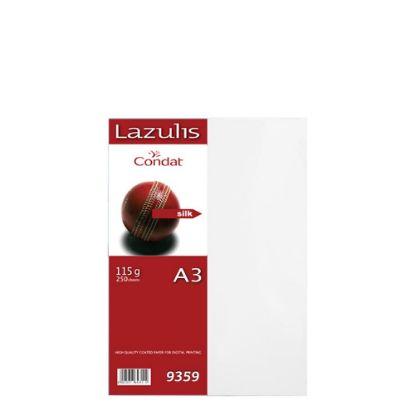 Εικόνα της LAZULIS SILK  A3 - 115gr