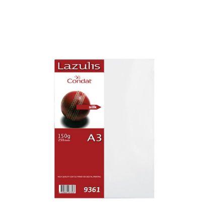 Εικόνα της LAZULIS SILK  A3 - 150gr