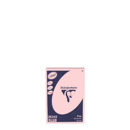 Εικόνα της A5 160gr Pink