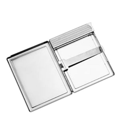 Picture of CIGARETTE CASE + LIGHTER (with insert)