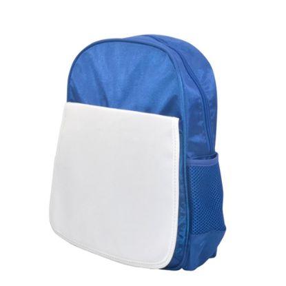 Εικόνα της KIDS - SCHOOL BAG - BLUE