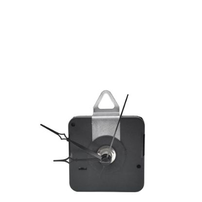 Εικόνα της CLOCK mechanism 10cm - Aluminum Black indicator