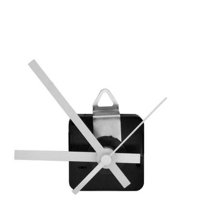 Εικόνα της CLOCK mechanism 20cm - Aluminum White indicator