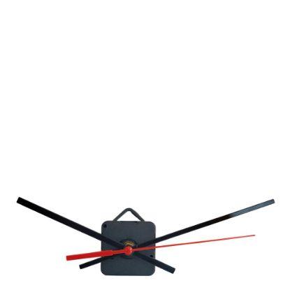 Εικόνα της CLOCK mechanism 30cm - Plastic Black/Red indicator