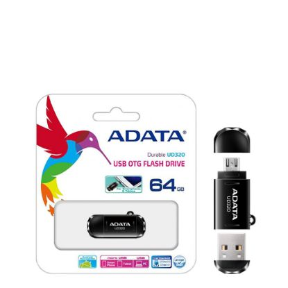 Picture of OTG USB MEMORY UD320 - 64GB