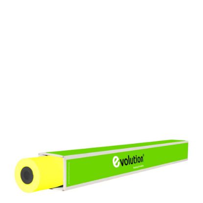 Picture of INKJET COATED (YELLOW) - 100gr. -  420x50m