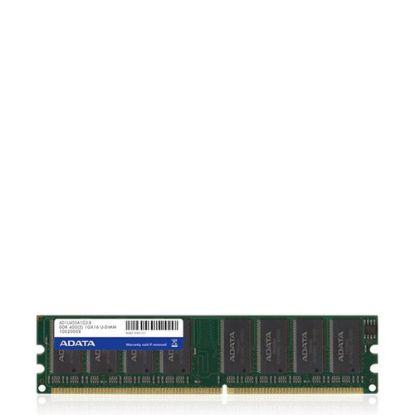 Picture of DRAM ADATA (U-DIMM) 400 - DDR1 - 1GB