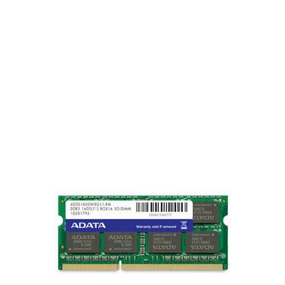 Picture of DRAM ADATA (SO-DIMM) 1600 - DDR3 - 4GB mac