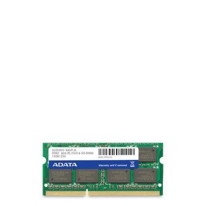 Εικόνα της DRAM ADATA (SO-DIMM) 1333 - DDR3 - 4GB