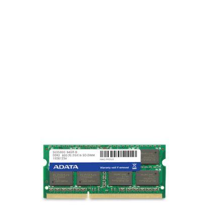 Εικόνα της DRAM ADATA (SO-DIMM) 1600 - DDR3 - 8GB
