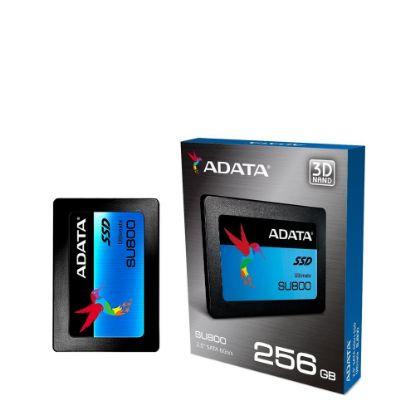 Picture of SSD ADATA (SU800) SATA III - 560/520 60k - 256GB