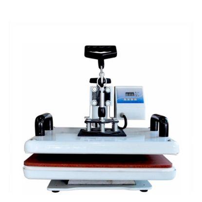 Εικόνα της Flat Heat Press 30x38cm (Swing manual)