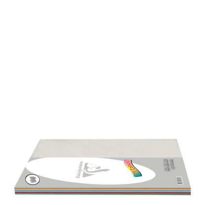 Εικόνα της MIX PACK 80gr/A3 Rainbow