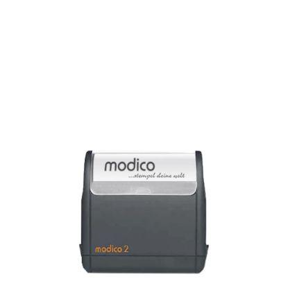 Picture of MODICO 2 - BODY black (37x11mm)