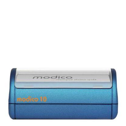 Εικόνα της MODICO 10 - BODY blue (89x44mm)