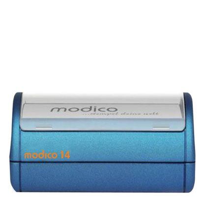 Εικόνα της MODICO 14 - BODY blue (98x69mm)