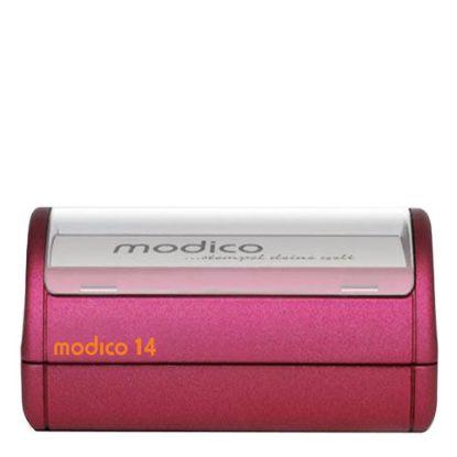 Εικόνα της MODICO 14 - BODY red (98x69mm)