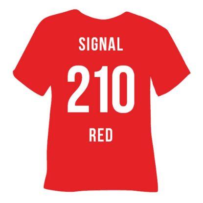 Εικόνα της POLI-FLOCK (RED SIGNAL) 50cmx1cm