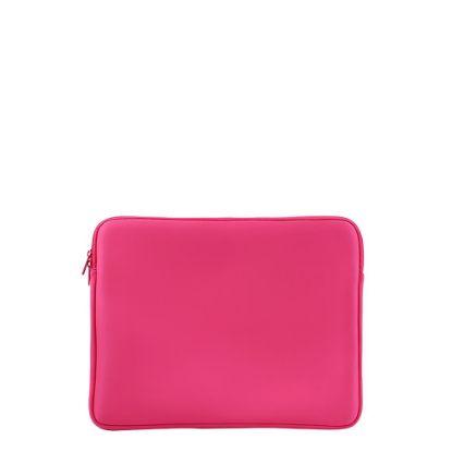 """Εικόνα της Laptop/Tablet Case 14"""" (Neopreme Pink) 25x32.5cm"""