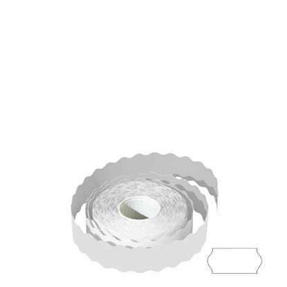 Picture of LABEL ROLL 26x12 (WHITE) PERMANENT