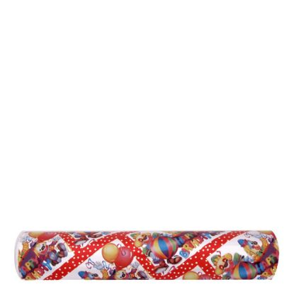 Picture of WRAP ROLL (SINGLE) 30x30cm