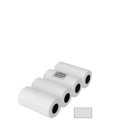 Picture of JOLLY BLISTER 20 ROLLS - 21X12 (WHITE) PERMANENT