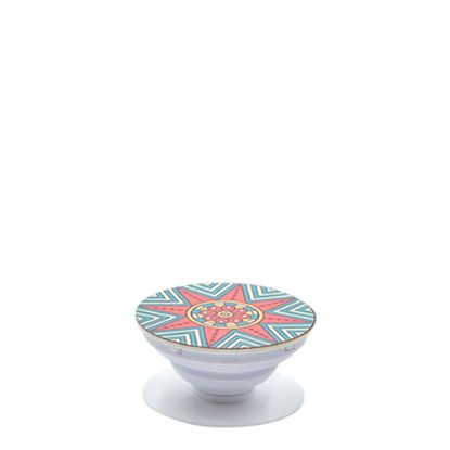Picture of MOBILE Pop Socket (White)