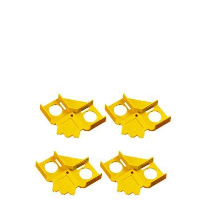 Εικόνα της Corner Kit for Stretcher Bars 1500 Pro (4pcs)